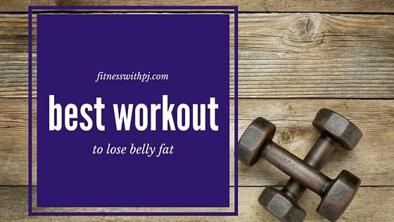 Science Says: Best Workout To Lose Belly Fat