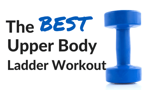 Upper Body & Ab Workout for Women