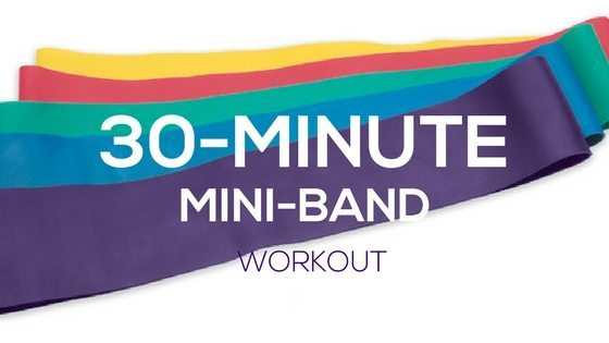 Mini-Band Workout
