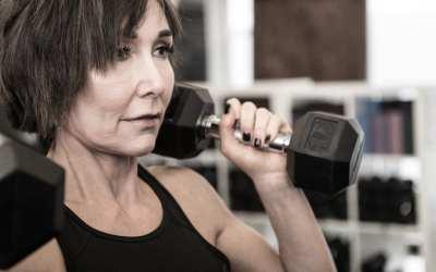 Cardio & Strength #12