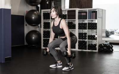 Bootcamp Workout for Women