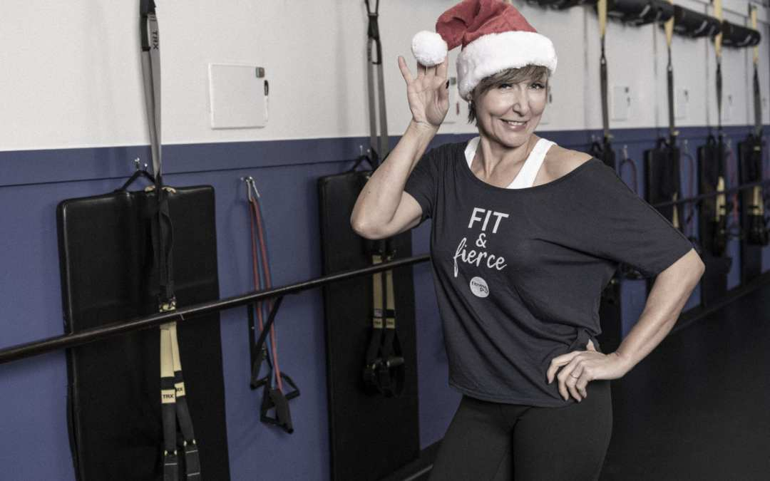 Holiday Total Body Workout