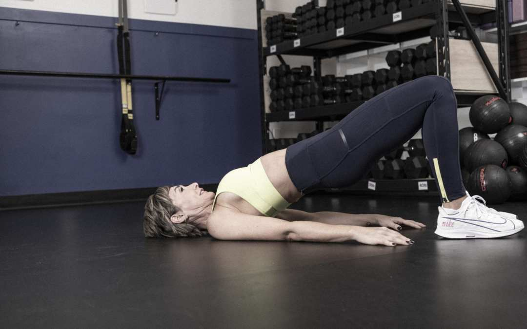Inner & Outer Thigh Workout