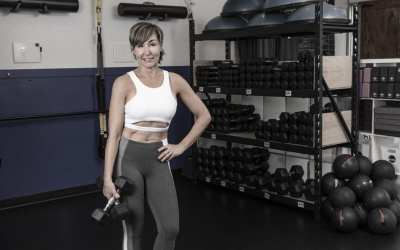 Full Body Dumbbell No Repeat Workout