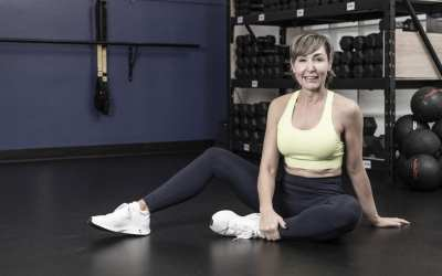 No Squat, No Lunge Booty Workout for Women Over 40 DAY 6