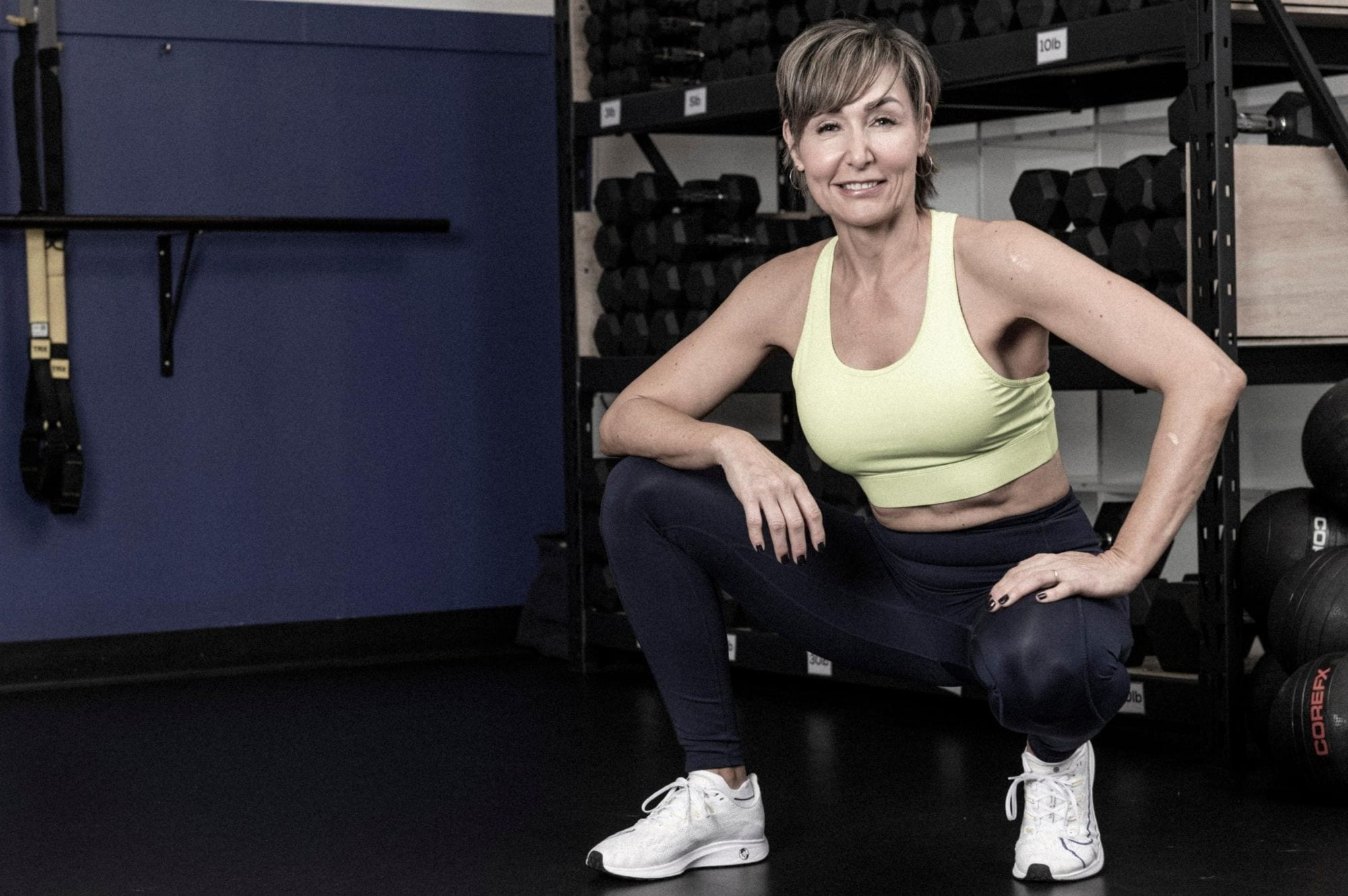 Fit Women At 40 : To help you navigate this intimidating process, we created this women's pants size chart and fit guide.