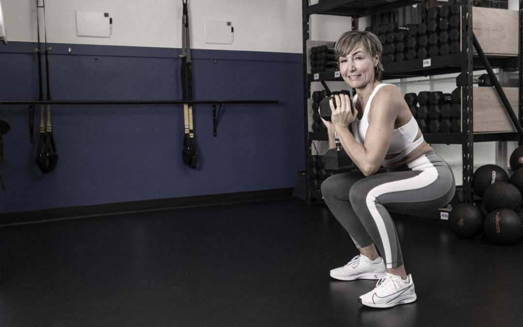 Intense Leg & Glute Workout for Women Over 40