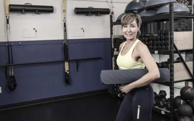 Foam Rolling for Knee Pain for Women Over 40