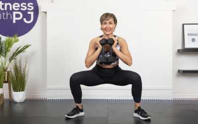 Buns & Guns Fun – Workout for Women Over 40