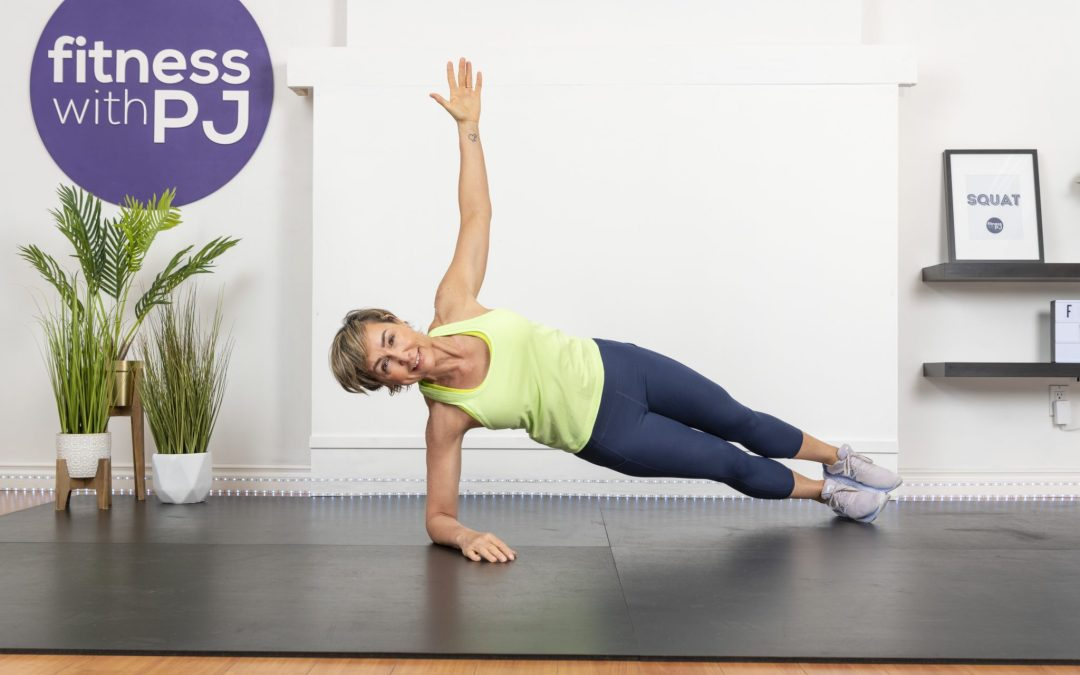 10-Minute Strengthening Workout For the Lower Back for Women Over 40
