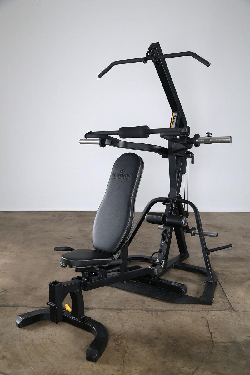 Powertec Workbench Levergym Wb Ls16 Bb Fitnesszone