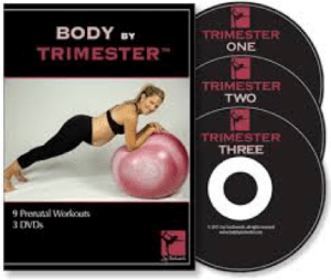 Body By Trimester