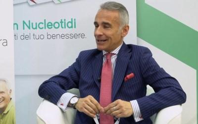 Cosmofarma 2019: intervista al Direttore Roberto Valente