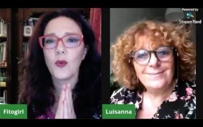 La salute nel piatto con gusto: Luisanna Messeri