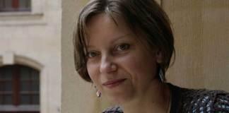 Monica Salvan © Jan Mysjkin