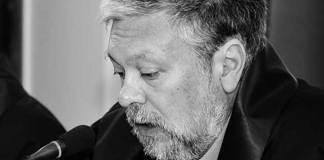 Mihail Șișkin - Discursul de recepție a titlului de Doctor honoris causa a Universității din București