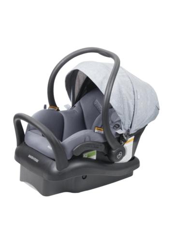 Maxi Cosi Mico Plus Grey Baby Capsule
