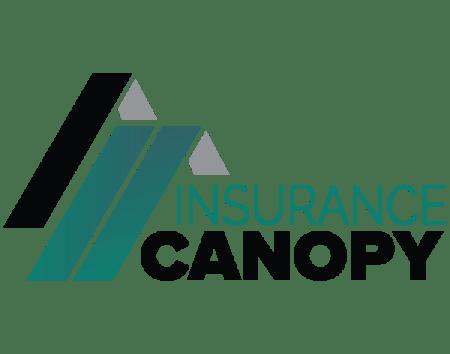 insurance canopy logo