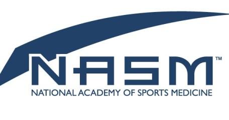 national academy of sports medicine logo