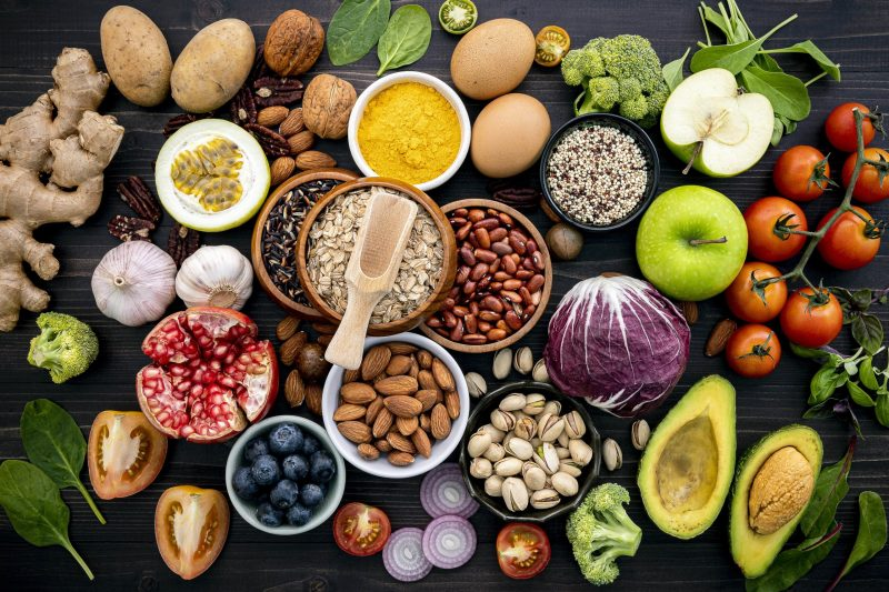 Nutrition advice: what personal trainers can and can't do.