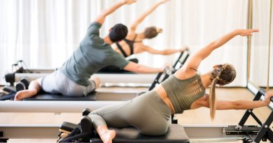 Use Live Fitness Classes in FitSW