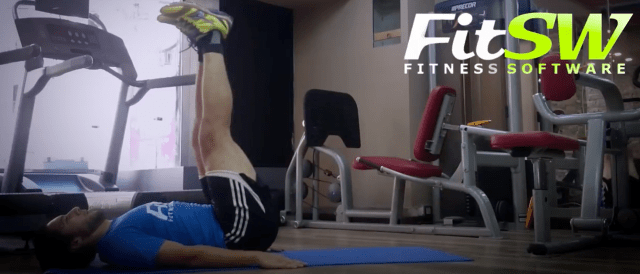 One Punch Man Workout - core