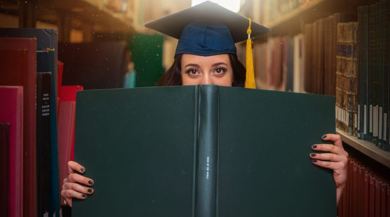 Balancing grad school as a personal trainer