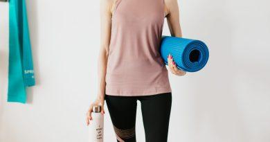 Pilates Teacher Training Programs