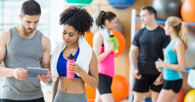 Effect of Personal Trainer Software on Retention Rates