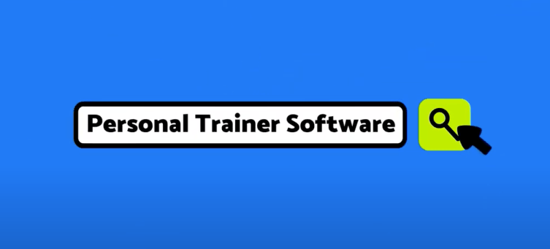 FitSW Personal Trainer Software - Increasing Member Retention