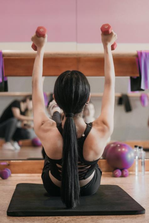 Barre Studios: What is barre?