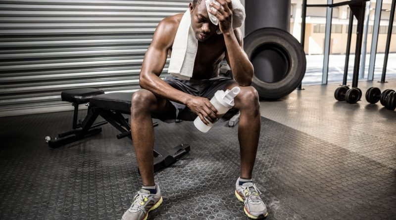 Helping Clients Overcome Gym Anxiety