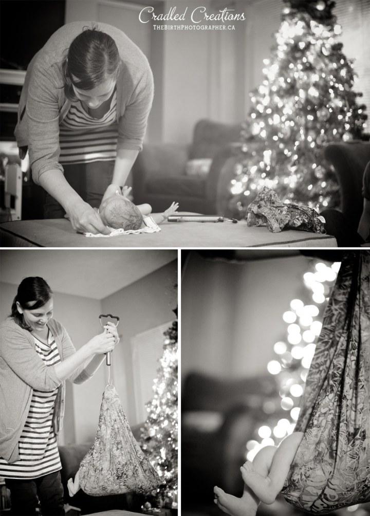 bevallen kerstboom