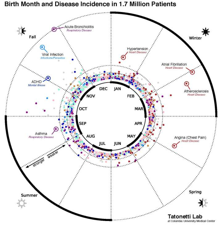 source: tatonelli lab  http://newsroom.cumc.columbia.edu/blog/2015/06/08/data-scientists-find-connections-between-birth-month-and-health/