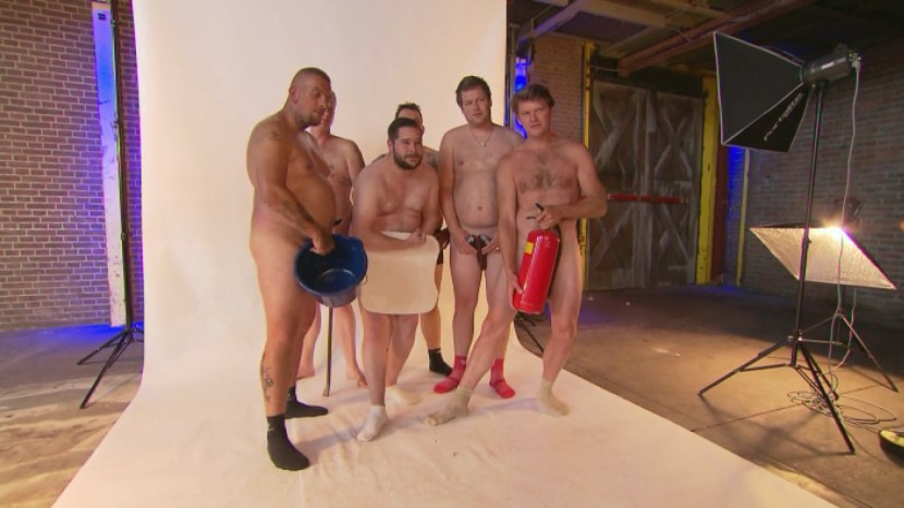 real men rtl 4