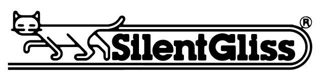 silent gliss logo