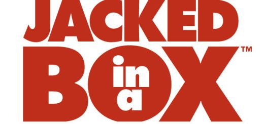 Jacked-In-A-Box by Muscle & Fitness
