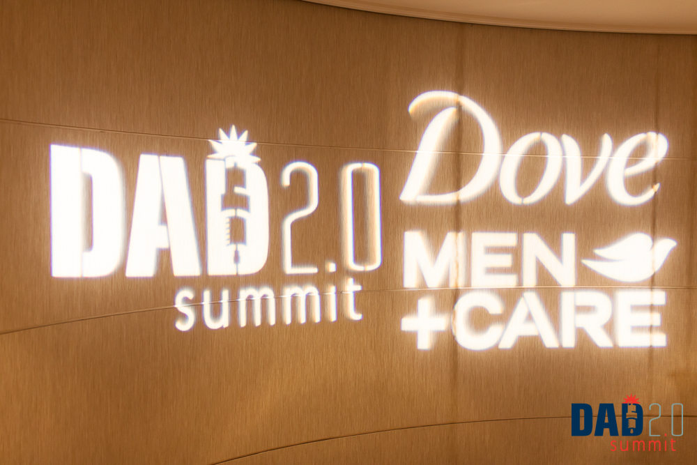 Dad 2.0 Summit
