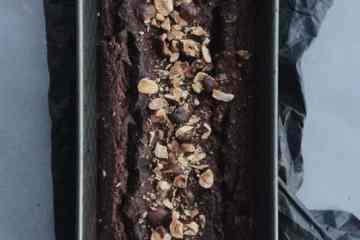 low carb chocolate pumpkin pound cake