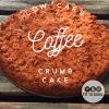 low carb coffee crumb cake