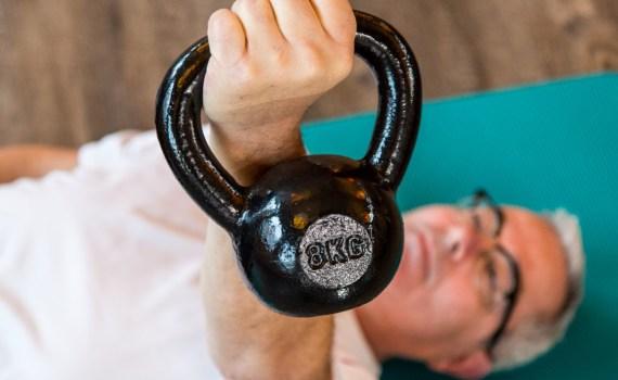 Functional training bij Fittrr in Rotterdam spierpijn