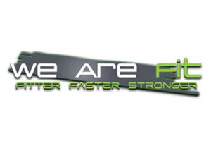 We are Fit partner van Fittrr