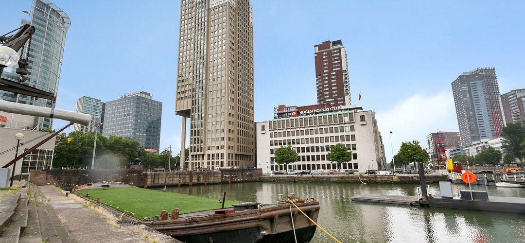 Leuvenhaven Coopvaert Rotterdam