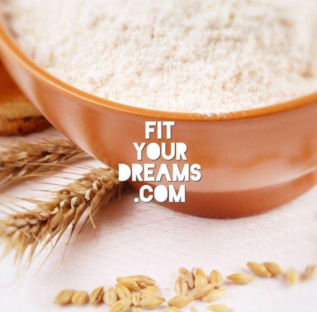 Farine blanche & gluten : une mauvaise habitude !