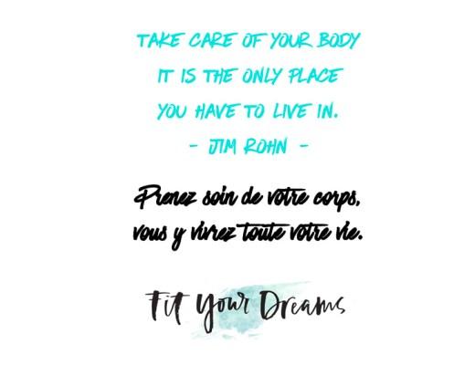 regard des autres fit your dreams