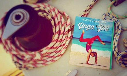 Rachel Brathen : Love this Yoga Girl !