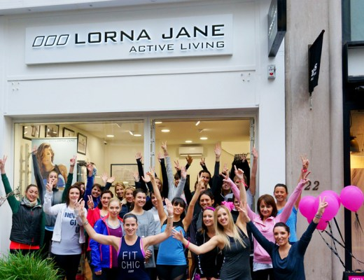 inauguration-bootcamp-lorna-jane-fityourdreams