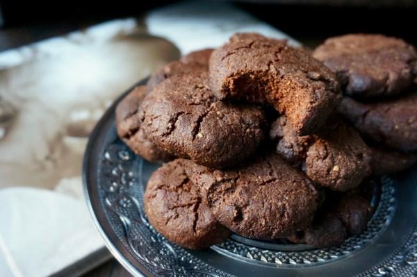cookies-chocolat-sans-gluten fit your dreams recette