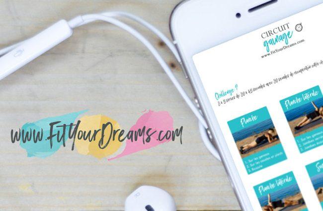 gainage-PROGramme-fit-your-dreams