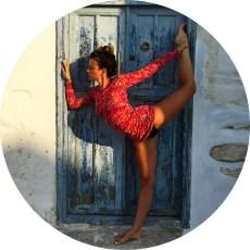 laure yoga connect la méthode fit your dreams